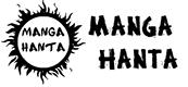 mangahanta logo