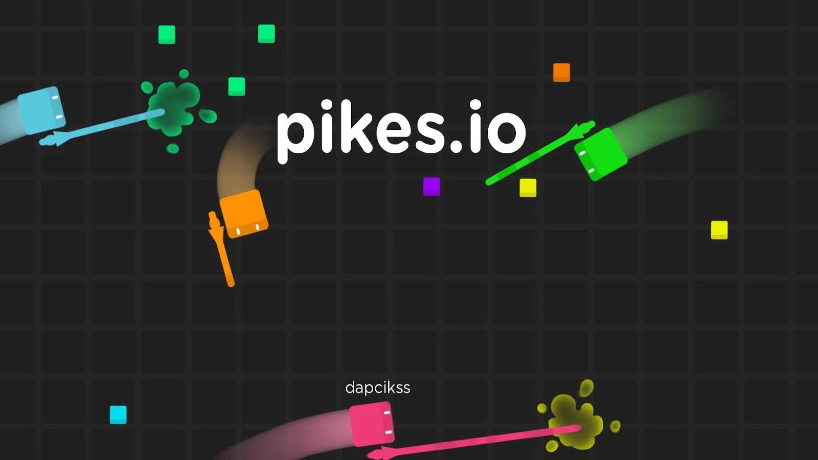 Pikes.io Brutal Squad Apk
