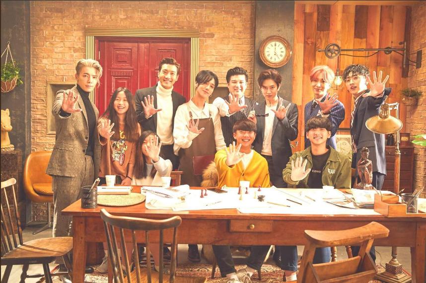 Super Junior General Photos (Super Junior Genel Fotoğrafları) - Sayfa 2 MJgv52