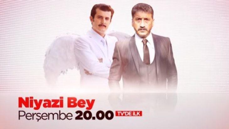 Niyazi Bey (2017) Yerli Film HD İndir