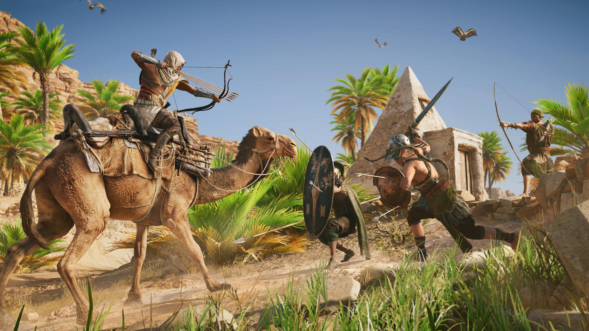 Assassin's Creed® Origins Full