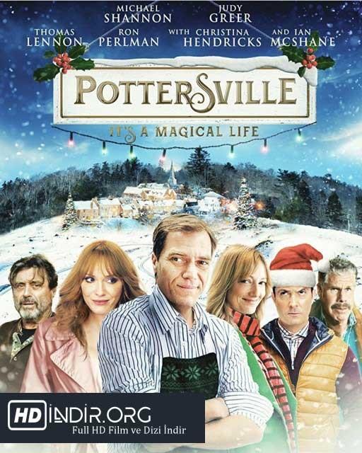 Pottersville (2017) Türkçe Dublaj HD Film İndir