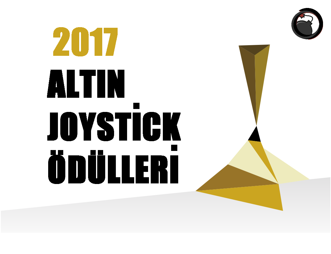 2017'nin En İyi Oyunları Seçildi: Altın Joystick Ödülleri!