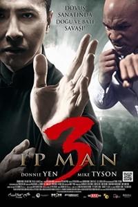 Ip Man 3 – Yip Man 3 2015 BRRip XviD Türkçe Dublaj – Tek Link