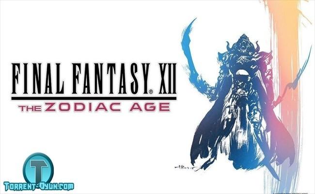 final fantasy 12 zodiac age torrent