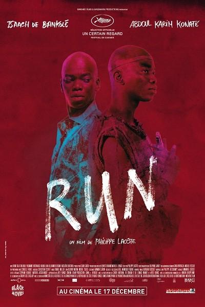 Kaçak - Run 2014 ( DVDRip XviD ) Türkçe Dublaj Tek Link İndir
