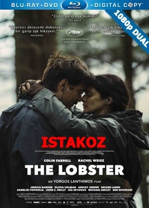 Istakoz - The Lobster | 2015 | BluRay 1080p x264 | DUAL TR-EN - Teklink indir