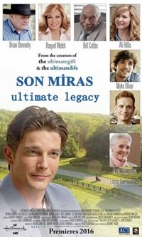 Son Miras – The Ultimate Legacy 2015 BRRip XviD Türkçe Dublaj – Tek Link