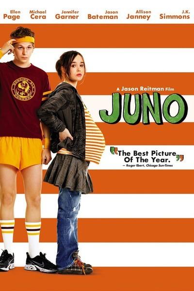 Juno (2007) - türkçe dublaj film indir
