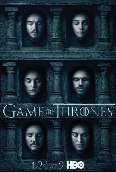 Game of Thrones 1-2-3-4-5-6. Sezon 1080p Türkçe Dublaj indir