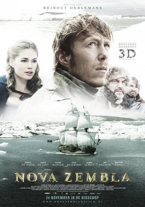 Nova Geçidi - Nova Zembla (2011) - 3d film indir - türkçe dublaj film indir