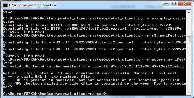 This system error