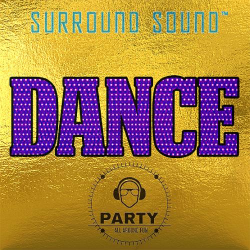 Surround Sound Moves Best Dance (2019) indir