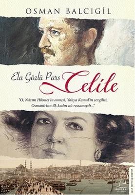 Osman Balcıgil Celile Pdf E-kitap indir