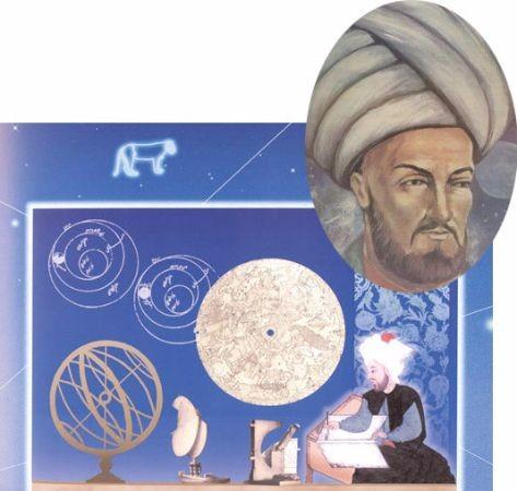 Ali Kuşçu, Ali Kuşçu'nun Hayatı, Ali Kuşçu Kimdir, Ali Kuşçu'nun Matematiğe katkıları, Ali Kuşçu'nun Eserleri