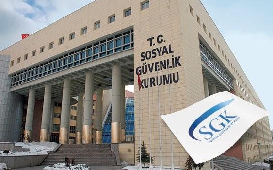 Zeytinburnu'nda SGK artık yok!