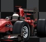 Formula 1 Yarışı Oyunu