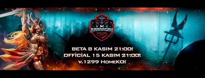 KarargahKo – Homeko Server