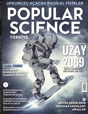 Popular Science Ekim 2019