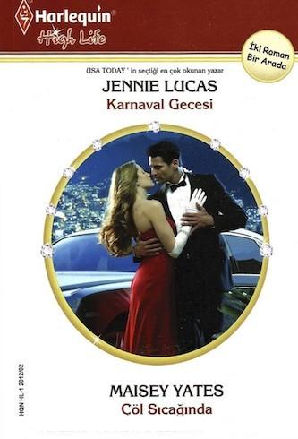 Karnaval Gecesi Jennie Lucas Pdf E-kitap indir