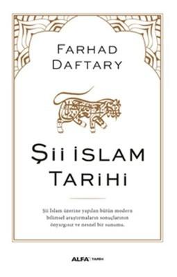 Farhad Daftary Şii İslam Tarihi Pdf E-kitap indir
