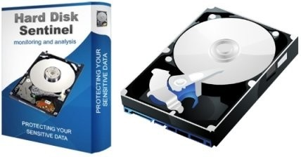 Hard Disk Sentinel Pro 5.70.11973 | Katılımsız