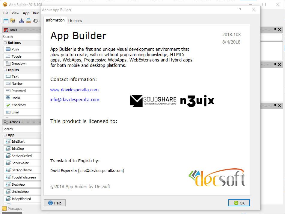 App Builder 2020.19 | Full