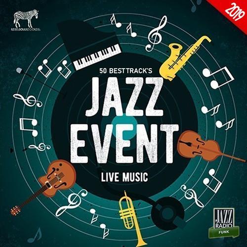 Jazz Event Canlı Müzik Top 50 2019 Flac Full Albüm İndir