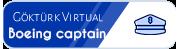 Boeing Captain - Pmdg, Ifly 737-800 kullanan üyelerimize verilir.