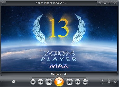 Zoom Player MAX 14.1 Build 1410 Final Multilingual | Full İndir