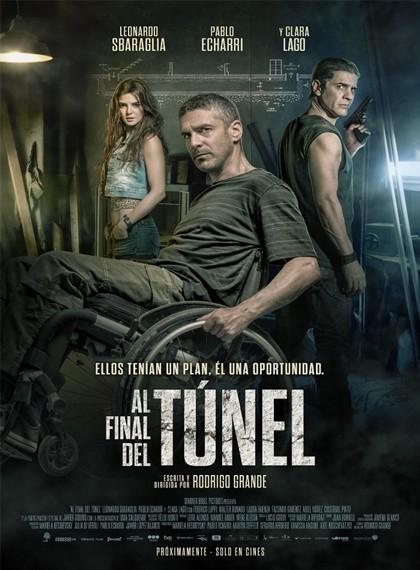 Tünelin Ucunda - At The End Of The Tunnel - Al final del túnel - 2016 - BRRip - Türkçe Dublaj