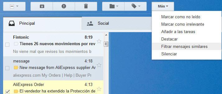 gmail ipuçları