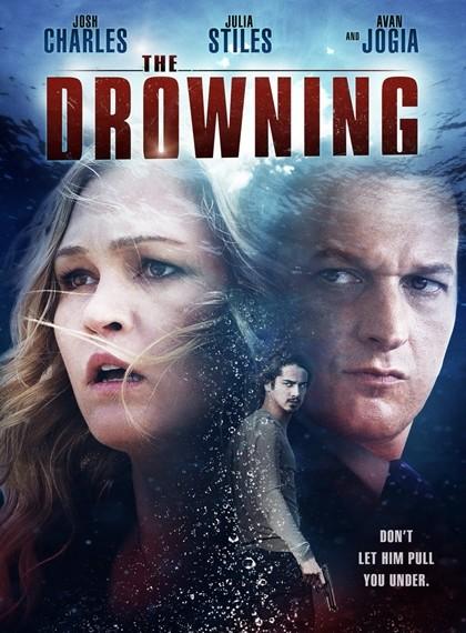 Boğulma – The Drowning 2016 BRRip XviD Türkçe Dublaj indir