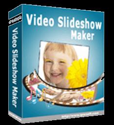 iPixSoft Video Slideshow Maker Deluxe v.3.5.8.0 Full İndir