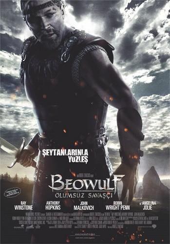 Beowulf | Ölümsüz Savaşçı | 2007 | Türkçe Altyazı