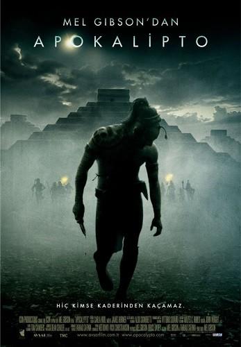 Apocalypto | Apokalipto | 2006 | Türkçe Altyazı