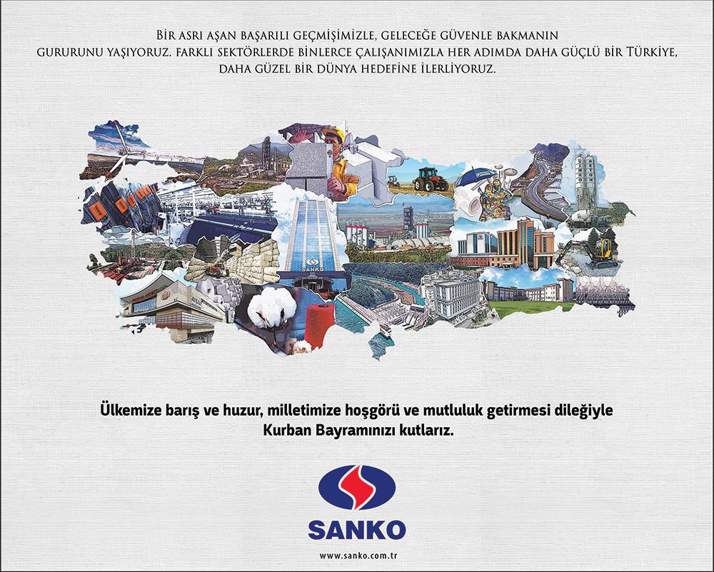 Sanko Reklam