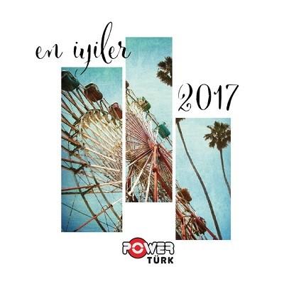 Çeşitli Sanatçılar – Power Türk En İyiler 2017 (2 CD) (2017)