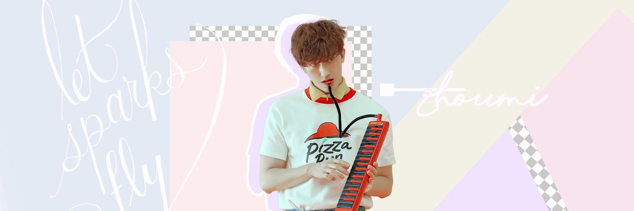 Sosyal Medya İçin Super Junior Kapak Fotoğrafları Mo0XB4