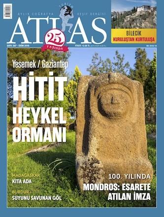 Atlas Ekim 2018