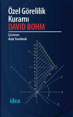 David Bohm Özel Görelilik Kuramı Pdf E-kitap indir