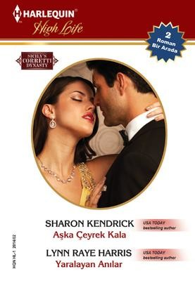 Aşka Çeyrek Kala Sharon Kendrick Pdf E-kitap indir