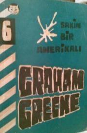 Graham Greene Sakin Bir Amerikalı Pdf