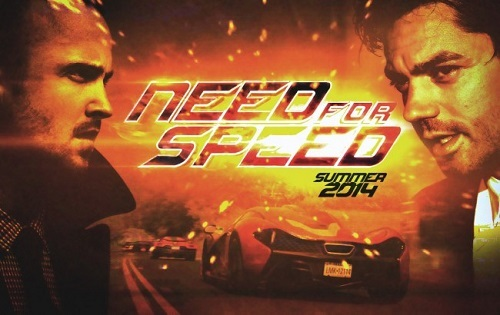 Need for Speed (2014) BluRay | 720p & 1080p Mkv | Film