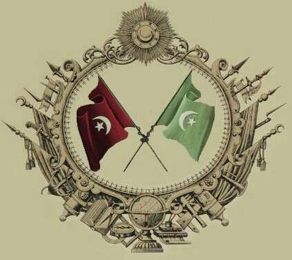 Osmanlida teşkilatlanma saray asker ordu mali ilmi devlet işleri