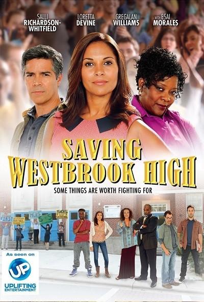 Westbrook Lisesi'ni Kurtarmak – Saving Westbrook High 2013 WEB-DL XviD Türkçe Dublaj – Tek Link