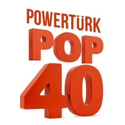 PowerTürk TV Pop Top 40 Listesi Eylül 2020 İndir