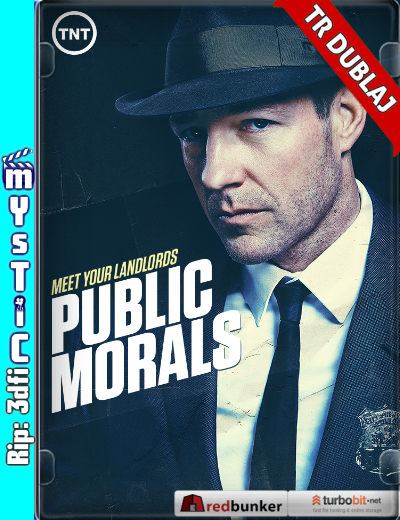 Public Morals (2015–) 1. Sezon İlk 6 Bölüm ( 720p WEBDL ) Türkçe Dublaj 3dfi dizi indir