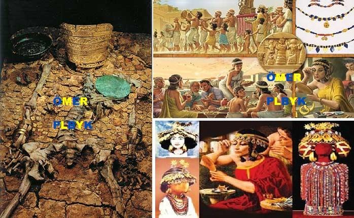 Ur'un Kral Mezarları