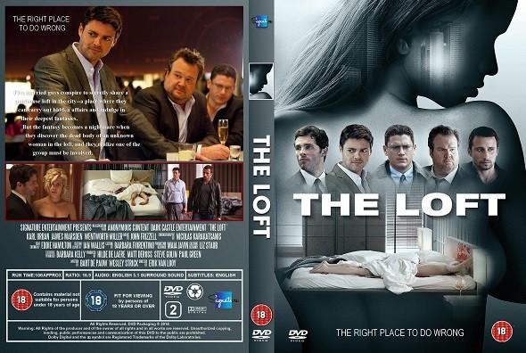 Daire – The Loft 2014 (DVD-5) DuaL TR-ENG – indir